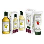 Kit Shampoo e condicionador Sicilian Lemon + máscara Pepper Force