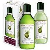 Kit Shampoo e Condicionador Skala The Gardener Avocado