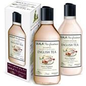 Kit Shampoo e Condicionador Skala The Gardener English Tea