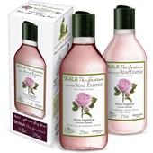 Kit Shampoo e Condicionador Skala The Gardener Rose Essence