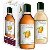 Kit Shampoo e Condicionador Skala The Gardener Yellow Pear