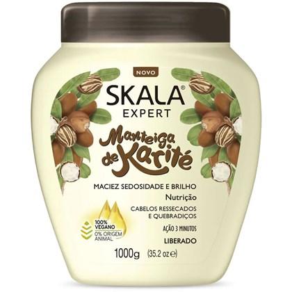 Creme de Tratamento Manteiga de Karité