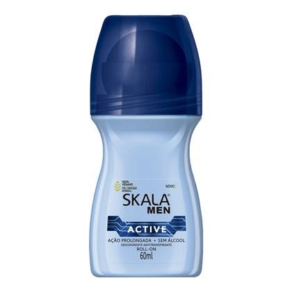 Desodorante Roll-on For Men Active