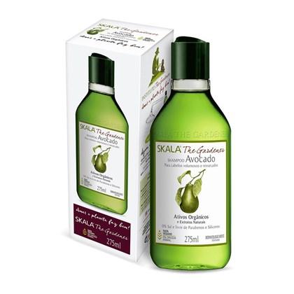 Shampoo Avocado