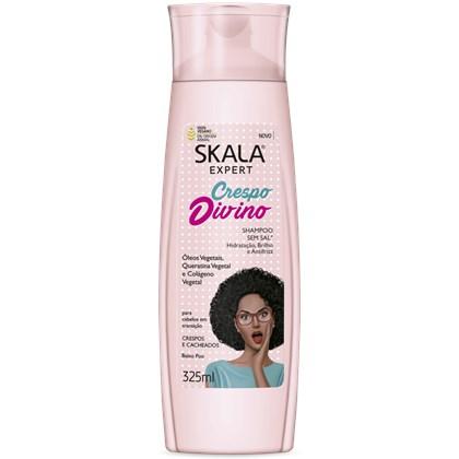 Shampoo Crespo Divino